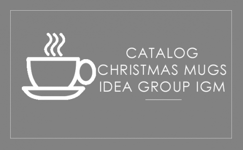 Idea Group IGM - Christmas Mugs